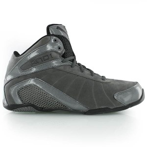 SPLASH MID GREY/BLACK